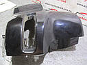 Ікло заднього бампера лівий 6410A217, 6410A299 9915648 Mitsubishi Outlander XL, фото 4