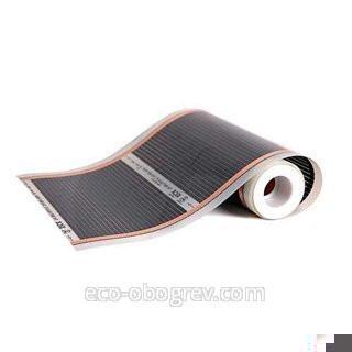 Інфрачервона плівка Rexva XICA для теплої підлоги, сауни