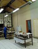 Билюкс Б1350 инфракрасная потолочная панель энергосберегающий обогреватель, фото 3