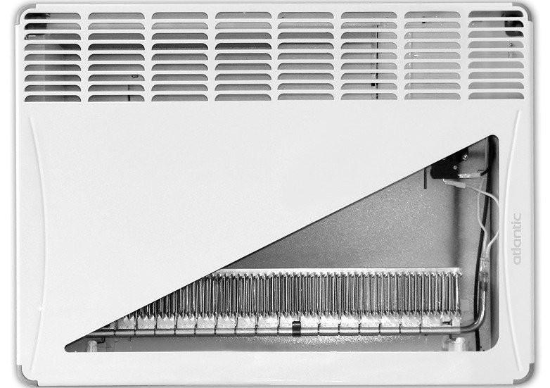 Конвектор электрический Atlantic F117 TLC 500, фото 1