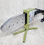 Паяльник для пластиковых труб ELTOS ППТ-1800, фото 4