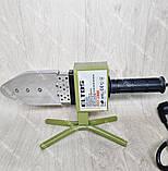 Паяльник для пластиковых труб ELTOS ППТ-1800, фото 3