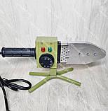 Паяльник для пластиковых труб ELTOS ППТ-1800, фото 5