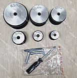 Паяльник для пластиковых труб ELTOS ППТ-1800, фото 6