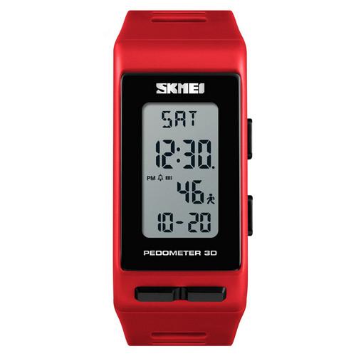 Часы наручные мужские Skmei 1363 Red