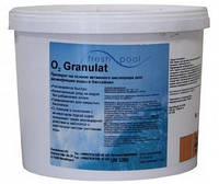Активный кислород Fresh Pool, 5 кг (гранулы)