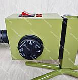 Паяльник для пайки пластиковых труб Элтос ППТ-2400, фото 4