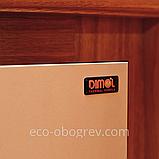 Електричний керамічний обігрівач DIMOL Mini 01, фото 6