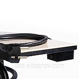 Електричний керамічний обігрівач DIMOL Mini 01, фото 7