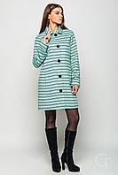 Пальто женское демисезонное X-Woyz! PL-8586