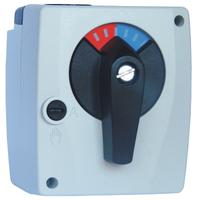 Womix Сервомотор MP 06 - 230 / 140 с, фото 1
