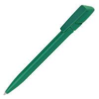Шариковая ручка Twister (Ritter Pen), одноразовая, пластиковая, печать логотипов