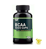 BCAA 1000 от Optimum Nutrition