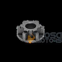 Звезда электропилы ( D-30, d-12, H-12 mm )