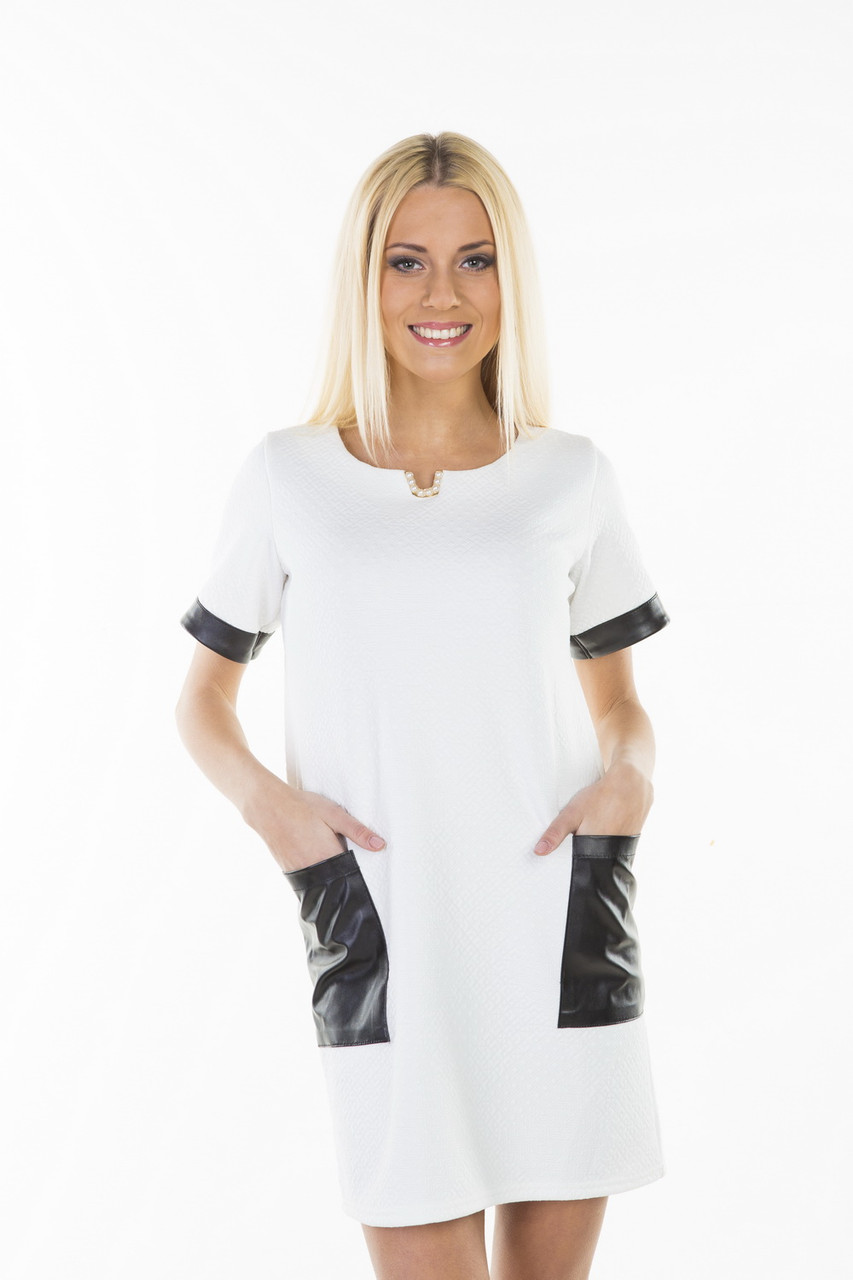 Платье - туника женское