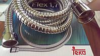 Шланг для душа TEKA 175 см в металлической оплетке