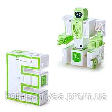 Детский игрушечный трансформер-буква D622-H090 (буква Е)