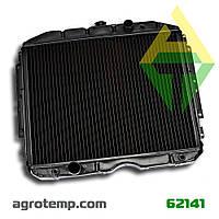 Радиатор водяного охлаждения ГАЗ-3307 3307-1301010-70 (медный)
