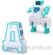 Детский игрушечный трансформер-буква D622-H090 (буква Д)