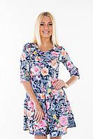 Платье женское  цветное, фото 1