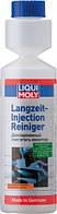 Долговременный очиститель инжектора Langzeit Injection Reiniger 0,25 л. (7568)