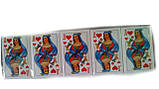 """Карты игральные """"Дама"""" 36 карт/колода, фото 4"""