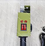Паяльник для пайки пластиковых труб Элтос ППТ-2400, фото 10