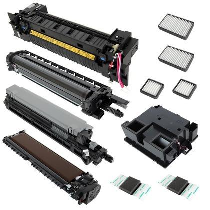 Ремкомплект MK-170 Для FS-1320D/DN, FS-1370DN, ECOSYS P2135d/P2135dn
