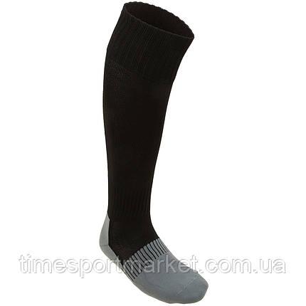 Футбольні гетри Футбольні Socks чорні, p.42-44, фото 2