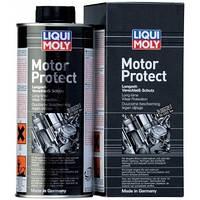 Средство для долговременной защиты двигателя Liqui Moly MotorProtect 0,5 л. (1867)