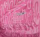 Двусторонний яркий женский палантин из пашмины 182 на 71 см ETERNO (ЭТЕРНО) ES0406-9-2, фото 2