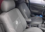 Авточохли Volkswagen Passat B6 2005-2010 (універсал) Nika Фольсваген П, фото 3