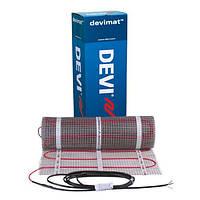 Мат нагревательный DEVImat 150T (DTIF-150) 412 / 450 Вт 3.0м.кв. DEVI