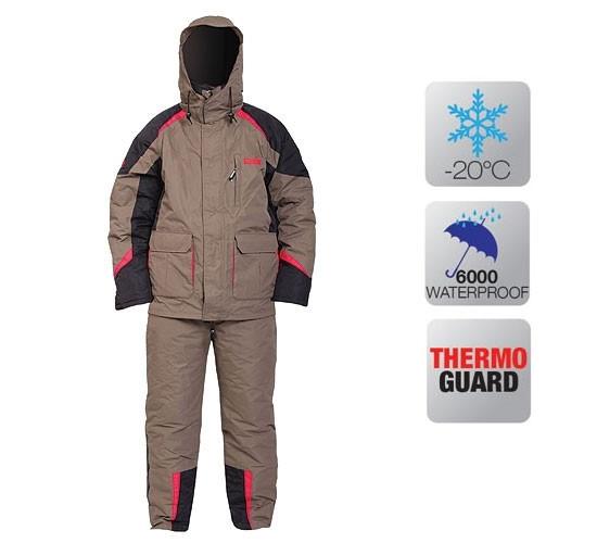 Костюм зимний Norfin Thermal Guard -20