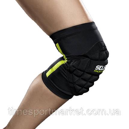 Наколенник детский SELECT Knee support - Handball Youth 6291 (2-pack) p.XL, фото 2