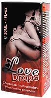 Капли LOVE DROPS Ruf - (T250985)