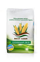 Семена кукурузы  Солонянский 298 СВ (ФАО 310) Бест Корн