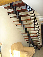Модульные лестницы по заводской цене