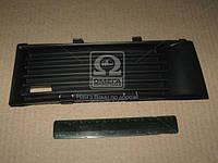 Решетка левая Шкода Фабия 99-05 (производство  TEMPEST)  045 0510 911