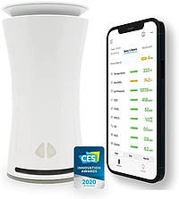 UHOO AIR. Анализатор качества воздуха(10 параметров)