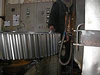 Термообработка металлов, ТВЧ(ток высоких частот), цементация, азотация
