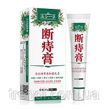Мазь от геморроя, традиционная китайская медицина