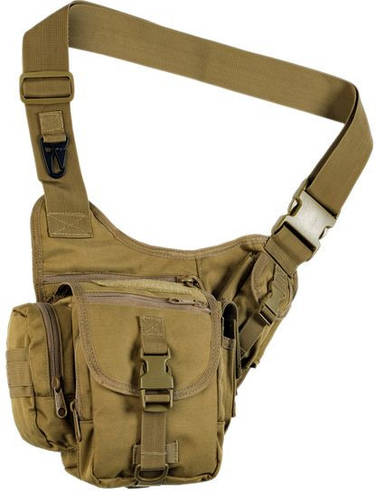 Мужская сумка Red Rock Sidekick Sling (Coyote) 921479 хаки