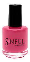 Лак для ногтей Sinful Starlet №14