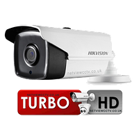 Turbo HD видеокамера Hikvision DS-2CE16C0T-IT5 6мм
