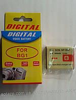 Аккумулятор для фото- видеокамеры Sony NP-BG1   945mAh