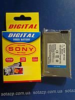 Аккумулятор для фото- видеокамеры Sony NP-FA50   680mAh