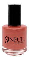 Лак для ногтей Sinful Lady Di №16