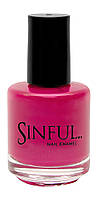 Лак для ногтей Sinful Revenge №18