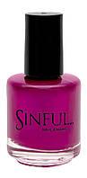 Лак для ногтей Sinful Secret №20